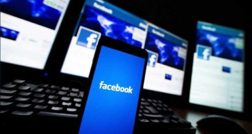 تطبيق فيسبوك هو من يسبّب نفاذ البطارية؟!