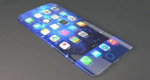 أيفون 8 صنع إسرائيلي قادم في 2017