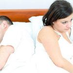 قصة واقعية: زوجي لا يمارس العلاقة الحميمة معي منذ سنوات