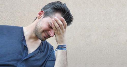 أسباب و علاج الدوخة، نصائح عند الشعور بالدوار