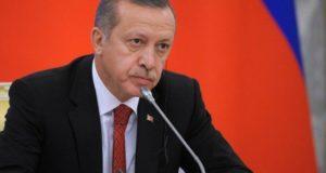 أردوغان يحث الأتراك على بيع الدولارات وشراء الذهب والليرة