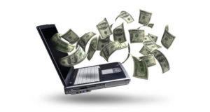هل يمكنك ربح المال من الأنترنت؟