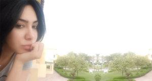 صورة النجمة ميرهان حسين بدون مكياج