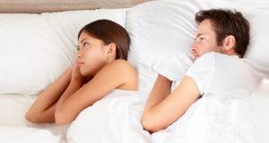 البرود الجنسي عند المرأة .. الأسباب و العلاج الطبيعي
