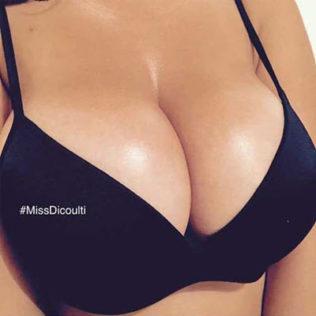 أجمل ثدي تونسي