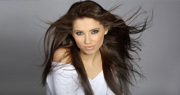 وصفة العلاج الطبيعي لظهور الشيب على الشعر