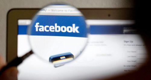 امريكا تفتش حساب فيسبوك عند طلب تأشيرة أمريكا