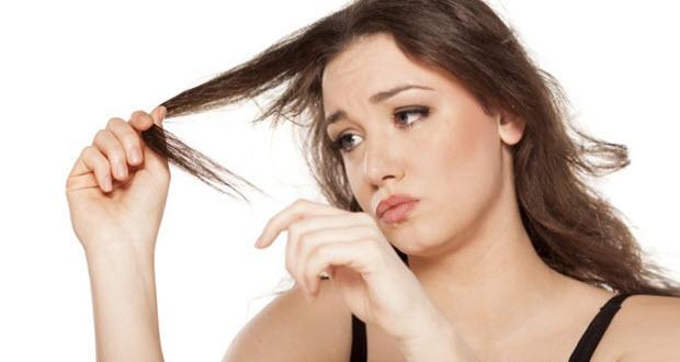 تلف الشعر - طريقة علاج تساقط الشعر